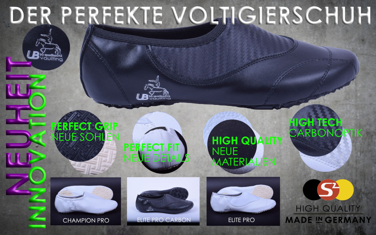 Slider New Shoes Volti