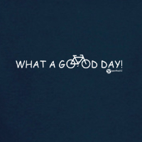 CYCLING - What a good day!