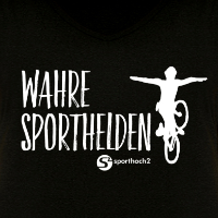 CYCLING - Wahre Sporthelden