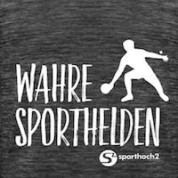 SPORTS - Wahre Sporthelden Tischtennis