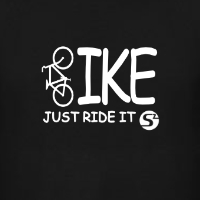 CYCLING - Just ride it!