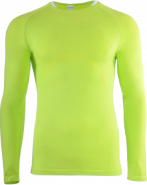 Männer THERMO Trainings-Shirt PRIME - Top Funktion zum Top Preis