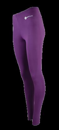 Sport Leggings - softe Meryl-Qualität -
