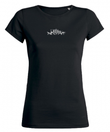 Grafik - T-Shirt - SPORTS - Acrobatics silber
