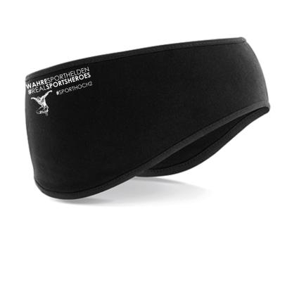 SPORTS Headband / Stirnband - Funktion - HERO Edition- #Travel/Technik