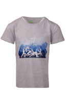 AKTION - KIDS -T-Shirt We love sports - solange Vorrat reicht!