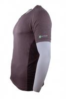 MÄNNER - Active Sports-T-Shirt INSERT - Top Funktion