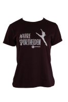 MÄNNER - T-Shirt Wahre Sporthelden