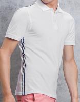 MÄNNER - Sportives Polo Piqué Shirt