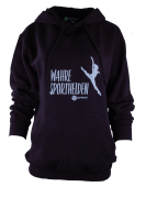 Hoody Sweatshirt Women Wahre Sporthelden