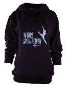 Hoody Sweatshirt Women Wahre Sporthelden