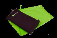 Sports Towel / Funktions-Handtuch aus Mikrofaser - groß