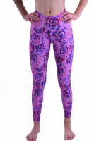 Sportleggings - Design Lilli