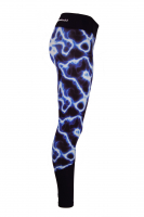 1/1 PREMIUM Sportleggings Modell CUT- Design ILUMI