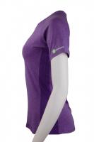 Active Sports-T-Shirt INSERT für Damen - Top Funktion
