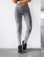 Frauen - Seamless Leggings