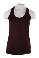 2in1 Wnde Sports-Top BLACK - Kids + Ladies - Reversible