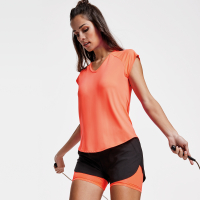 Running-Sportshort mit Tight LANUS