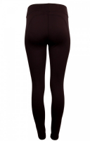 NEU Wende Sportleggings 2in1 - BLACK - REVERSIBLE / Thermo