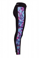 1/1 PREMIUM Sportleggings STRIPE - Design STORM