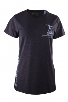 T-Shirt Artistic Cycling 1 - in 4 Farben