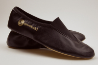 GYMSCHUH Leder S2 - Made in Germany