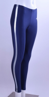 Essentials Tights / Sportleggings- PROFI STRIPE 1 - Made in Germany!