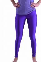 1/1 Essentials Tights Lycra glanz - in über 40 Farben wählbar