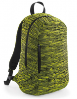 Duo Knit Backpack Rucksack - ELECTRIC - jetzt in 3 Farben