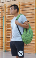 Duo Knit Backpack Rucksack - ELECTRIC - jetzt in 2 Farben