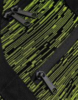 Duo Knit Barrel bag Sporttasche - ELECTRIC - jetzt in 2 Farben