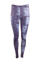 1/1 Essentials Tights Design JEANS PATCH
