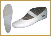 Schwebebalkenschuh/ Geräteschuh Modell 300 - IWA