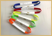 Turnschlaufe mit Microfaser Modell 585 - in 5 Farben - IWA