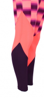 HOT SPECIAL - Essentials 1/1 Leggings - Modell MOVE MESH
