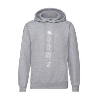 Hoody-Sweatshirt CYCOLOGIST - für Jugendliche + Frauen in 2 Farben Kunstrad artisticcycling Radsport