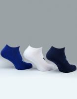Sport-und Sneaker Socken - 3er Pack