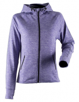 Funktions-Jacke Women SLOGAN - Training/Running-BIKE Edition