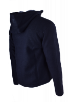 Männer KNIT THERMO Funktions-Jacke mit Teddy-Fleece - RIPTIDE Men