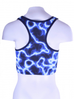 Sport-Bra STUDIO - Design ILUMI/ Sport-BH / Fitness-Top- Made in Germany