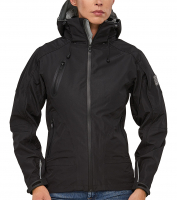 Frauen OUTDOOR HiTec Funktions-Jacke   - Modell EXCEL LADY -  mit DINTEX Membrane
