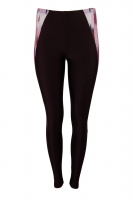 1/1 ESSENTIALS Leggings Modell -Triangle FADE OUT