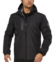 Frauen+Herren OUTDOOR HiTec 3in1-Funktions-Jacke   - Modell PERFORMER -
