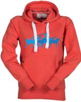 ORIGINALS Hoody-Sweatshirt Blue Voltige - für Jugendliche + Frauen in 2 Farben