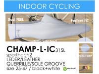 Hallenrad-/Kunstradfahrschuhe CHAMP-L-IC - sporthoch2