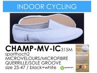 Hallenradschuh/ Kunstradfahrschuh CHAMP-MV-IC - sporthoch2