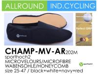 Hallenradschuh/ Gymnastikschuh CHAMP-MV-ALLROUND - sporthoch2