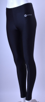 FAHRHOSE PROFI AC - Essentials Tight Lycra - Kunstrad/Einrad