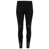 MESH COOL BLACK Sportleggings - PREMIUM Tight