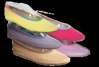 Gymnastikschuh/ Turnschläppchen  Modell 164 - IWA